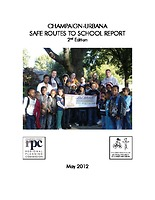 Safe Routes to School report: Second edition