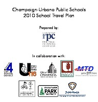 2010 Public Schools Travel Plan