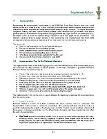 05 — Implementation plan