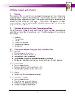 03 — Plans and policies