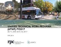 FY 2017 Report