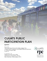 Public Participation Plan