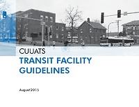 Transit Facility Guidelines