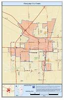 City of Champaign/Champaign County Enterprise Zone