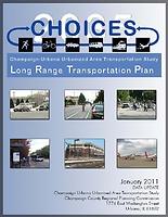 2010 LRTP Report Card