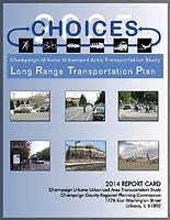 2014 LRTP Report Card