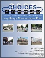 LRTP: Choices 2035 Appendices