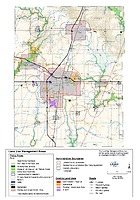 Volume 2: Land Use Management Areas Map – Update 02/23/2012